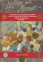 Photo numismatique  Librairie Ouvrages Généraux TEXIER Bruno Jean  TEXIER Bruno Jean