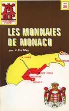 Photo numismatique  Librairie Monnaies de Monaco   Jean DE MEY