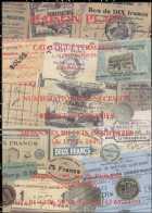Photo numismatique  Librairie Catalogues de la Maison Platt Catalogue Permanent 2006  Catalogue de MONNAIE et PAPIER-MONNAIE de Nécessité